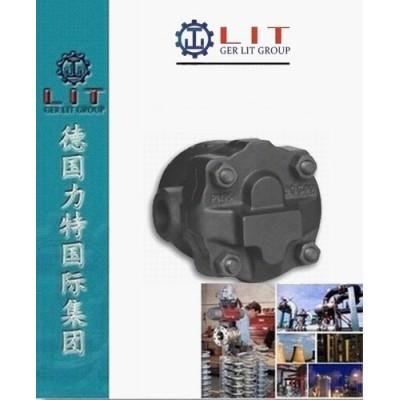 进口杠杆浮球式蒸汽疏水阀 德国LIT力特品牌