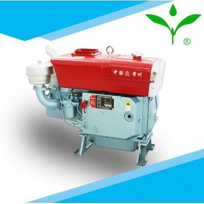 ZS1115型 單缸 水冷 手搖柴油機