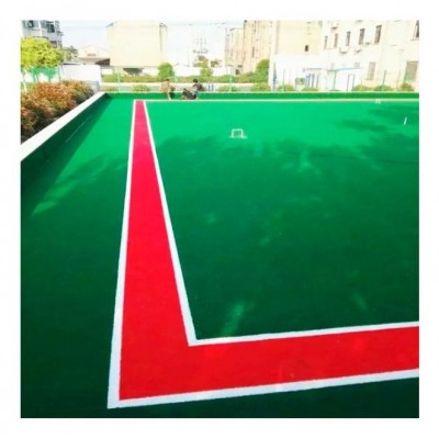 室外球場人工草皮