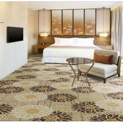 长方形卷毯