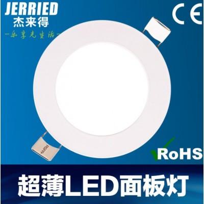 DC24V超薄低壓面板燈
