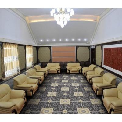 印花商用地毯