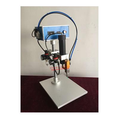东莞330ML硅胶专用点胶机,线束简易型滴胶机