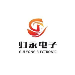 上海归永电子有限公司