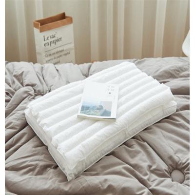 呵護睡眠——PE軟管枕