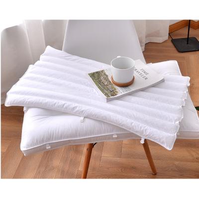 軟管枕——緩解頸椎健康