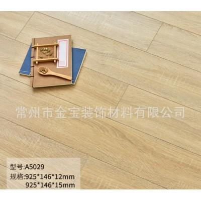 环保封蜡防水多层实木地板