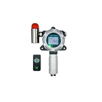 款固定式一氧化碳有毒氣體報警器