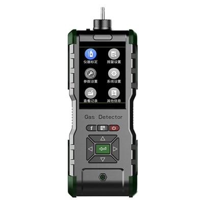 手持泵吸式可燃氣體檢測儀
