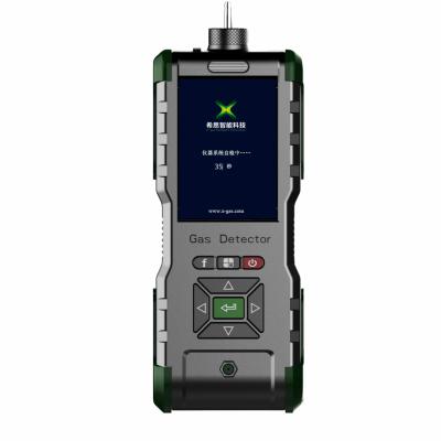SF6氣體檢測儀手持泵吸式六氟化硫檢測儀