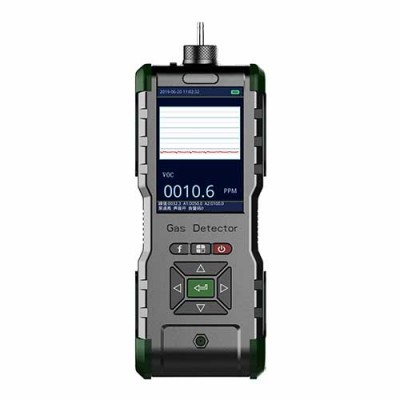 便攜泵吸式一氧化碳CO有毒氣體檢測儀
