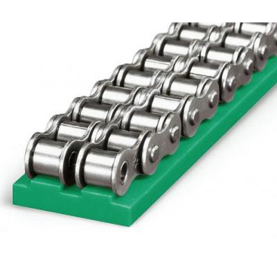 耐磨自潤滑環形導軌直銷耐高溫傳動機床鏈條導軌來圖定做