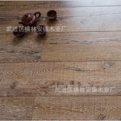 橡木開裂紋復合地板