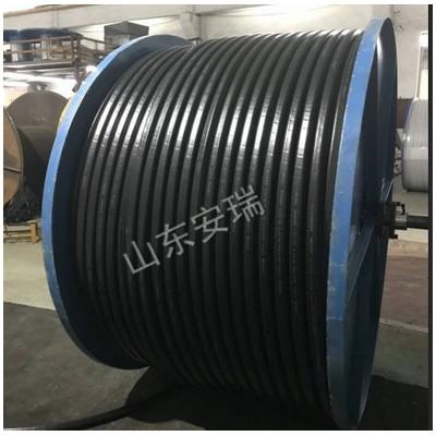 PE-ZKW/8*12聚乙烯束管现货,煤矿用束管厂家