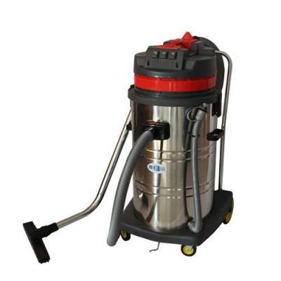 工業吸塵器DJ3680車間地面吸塵吸水機全國發貨