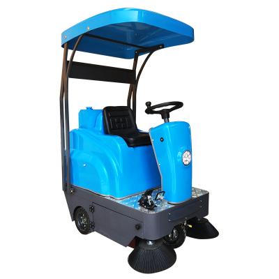 供應工廠駕駛式掃地機車間水泥地清掃灰塵免費試機