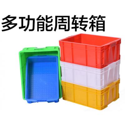 塑料防靜電物料工業周轉箱