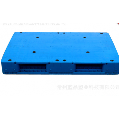 1208平板川字塑料托盤