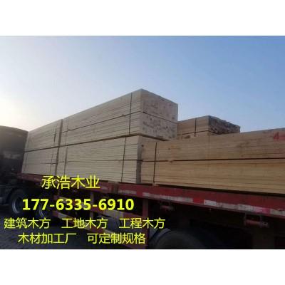 濮陽鐵杉原木價格