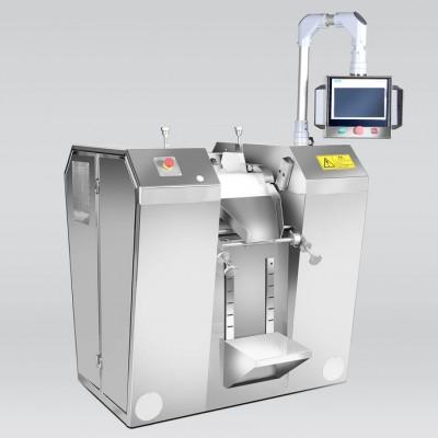 SYS数控型液压三辊研磨机