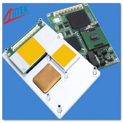 TIS800K|導熱絕緣材料|導熱矽膠布