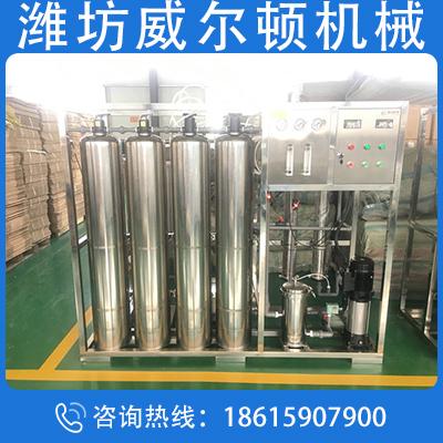 尿素液設備