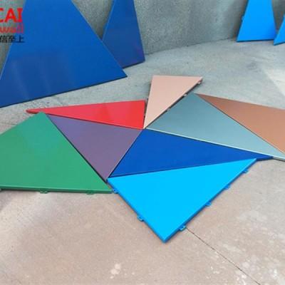 華彩幕墻彩繪鋁單板