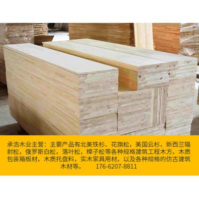 石家莊木材加工廠現貨