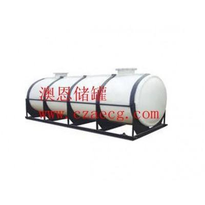 聚乙烯運輸罐