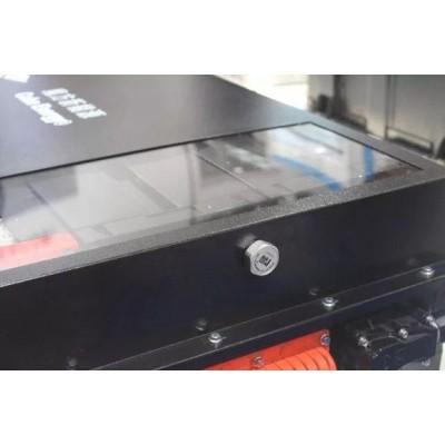 電池包快速泄壓平衡防爆閥,螺紋式安裝