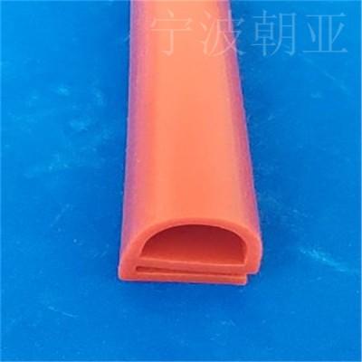 耐高温防撞防水蒸箱硅胶密封条
