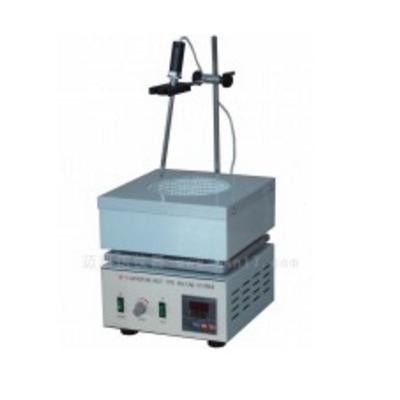 DF-II恒溫磁力攪拌電熱套