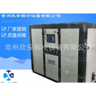 5P水冷式冷水機