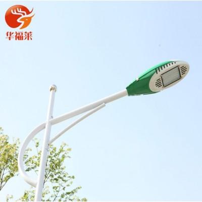 海螺臂LED路燈市電路燈