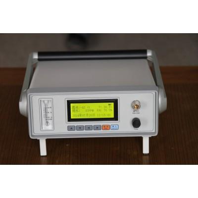 MWD-III型智能微水儀