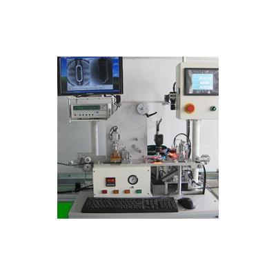49SSMD晶體測試編帶機