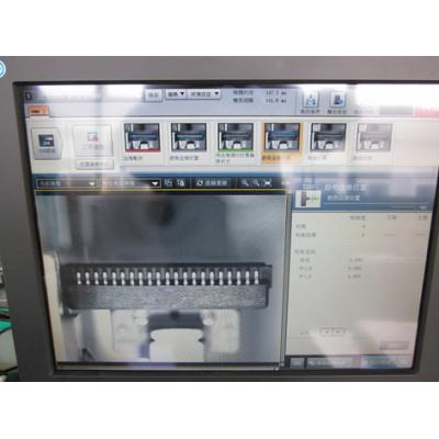 連接器外觀檢測機