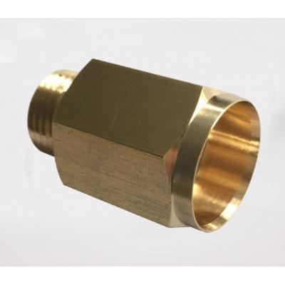 HPB59-1黄铜非标件加工