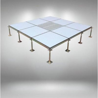 鋁合金防靜電地板架空