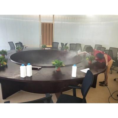 深圳除甲醛公司-深圳辦公室除甲醛-深圳專業工裝除甲醛