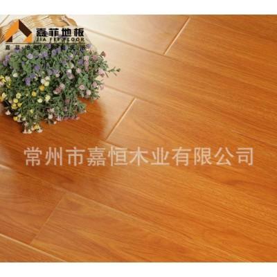 強化復合木地板