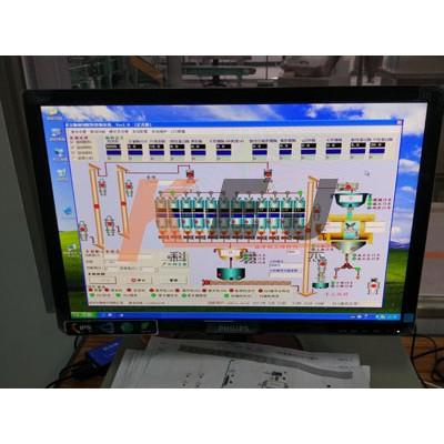無錫科易杰粉體配料生產控制系統