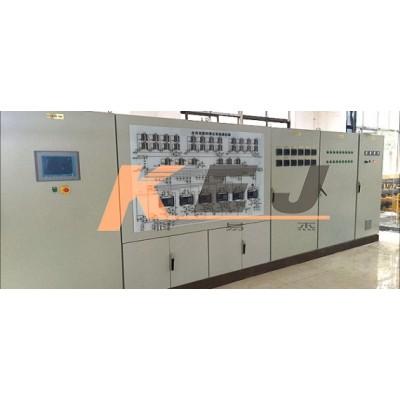 無錫科易杰液體配料生產控制系統