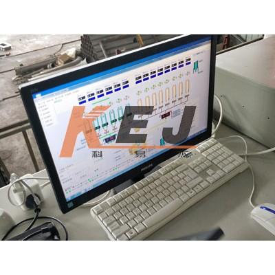 無錫科易杰添加劑生產系統