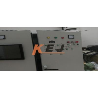 無錫科易杰西門子PLC編程控制系統