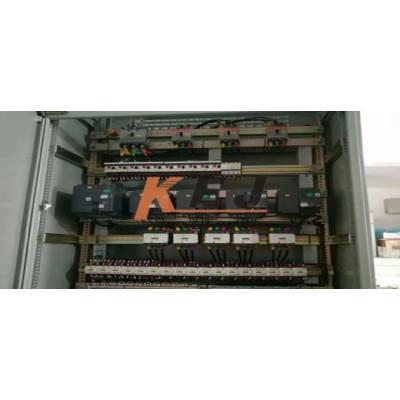 無錫科易杰污水處理控制系統