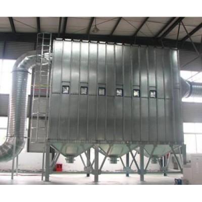 木器厂粉尘处理设备