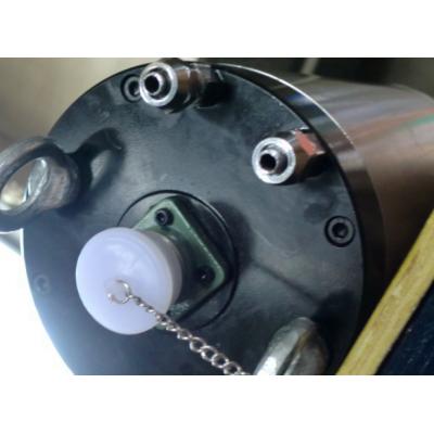 数控机床电主轴配件