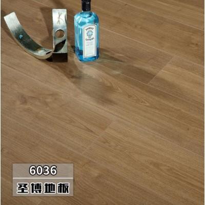 防水鎖扣地板