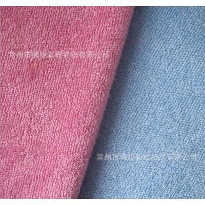 3D防水吸水竹纤维隔尿垫毛巾布